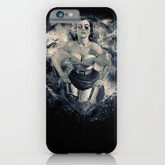 Space Breaker iPhone 6s Slim Case