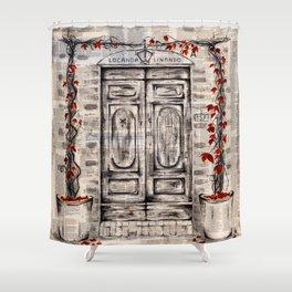 Locanda Shower Curtain