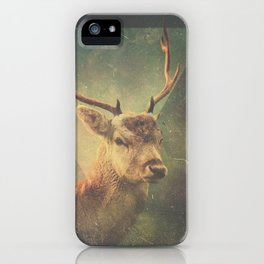 Oh, Deer! iPhone Case