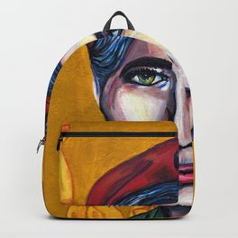 Lulu (Young Lords Party Series) Backpack