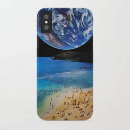 Beach Party 2014 iPhone Case