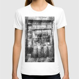 Ye Old Shambles Tavern York Vintage T-shirt