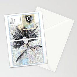 Columbia, South Carolina Stationery Cards
