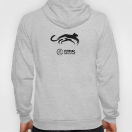 Chinese Zodiac - Year of the Tiger Hoody