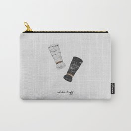 Shake It Off, Food and Drink Carry-All Pouch