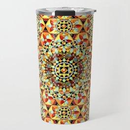 Gothic Revival Bijoux Travel Mug