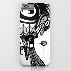 Raven Steals the Stars iPhone 6s Slim Case