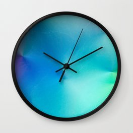 bump Wall Clock