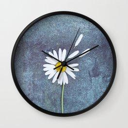 Daisy II Wall Clock