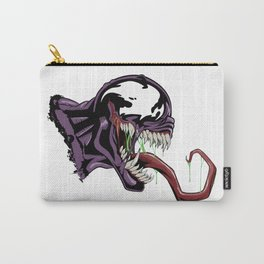 The ultimate Venom Carry-All Pouch
