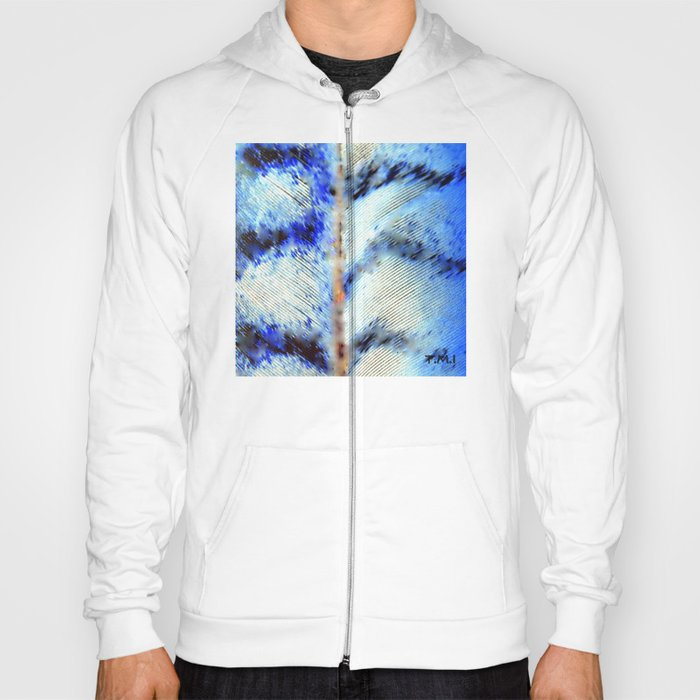 Feather | Feathers | Spiritual | Feathers in Flight Hoody