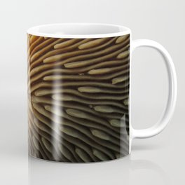 Solitary Coral Coffee Mug