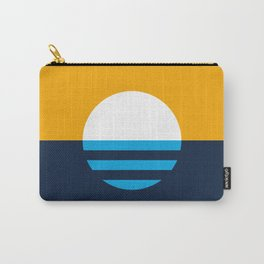 The People's Flag of Milwaukee Carry-All Pouch