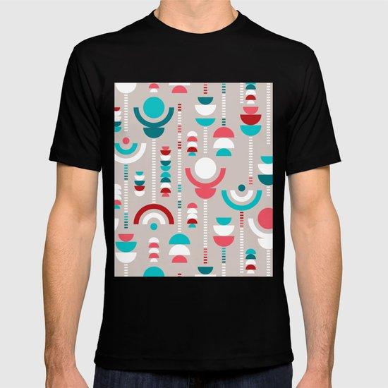 Tulip Tumble T-shirt
