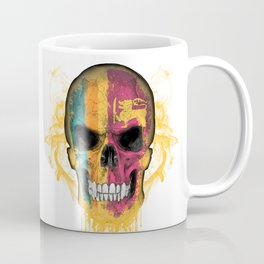 To The Core Collection: Sri Lanka Coffee Mug