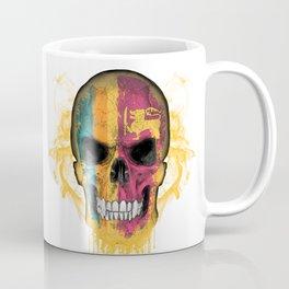 To The Core Collection: Sri Lanka Coffee Mug