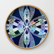 Ubiquitous Bird Collection7 Wall Clock
