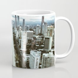surfers paradise beach Coffee Mug