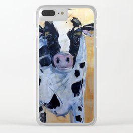 Have You Seen my Mama Clear iPhone Case