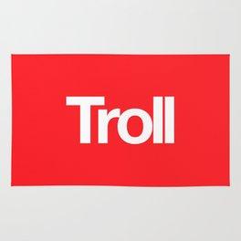 Troll Rug