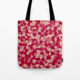 Dot series #5 Tote Bag