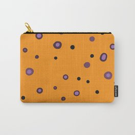 love dots macro Carry-All Pouch