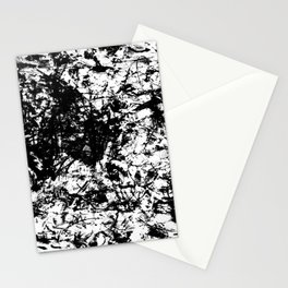 Crazy Bikers Stationery Cards