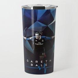 Gareth Bale Travel Mug