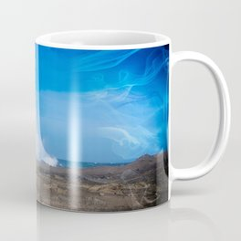 Spume Coffee Mug