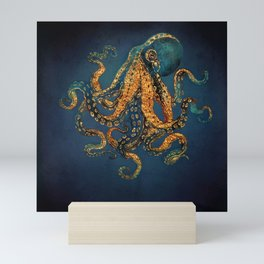 Underwater Dream IV Mini Art Print