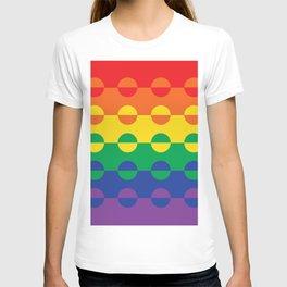 Colorfulness T-shirt