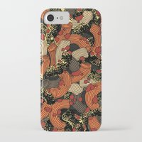 pasta iPhone & iPod Cases featuring Pasta! by Giulia Orissa