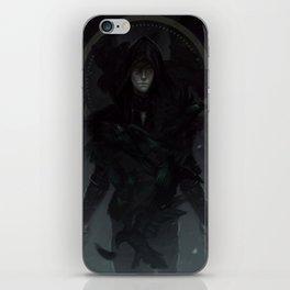 Vax'ildan iPhone Skin
