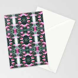 Candy Coated Roses small Stationery Cards