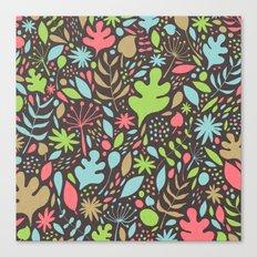 Breezy. Canvas Print