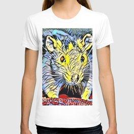 Color Kick - Rat T-shirt
