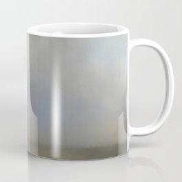 Into The Wild Blue Coffee Mug