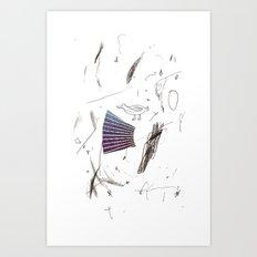 des23 Art Print