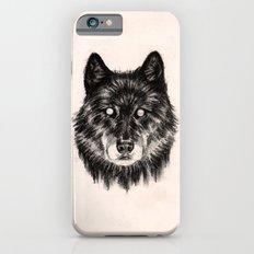 Moon Eyes Slim Case iPhone 6s