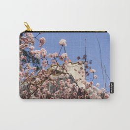 French Wildflowers Carry-All Pouch