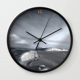 Seven Sisters Wall Clock