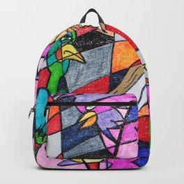 Birdology Backpack