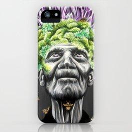 Martin iPhone Case