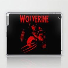 theWOLVERINE Laptop & iPad Skin