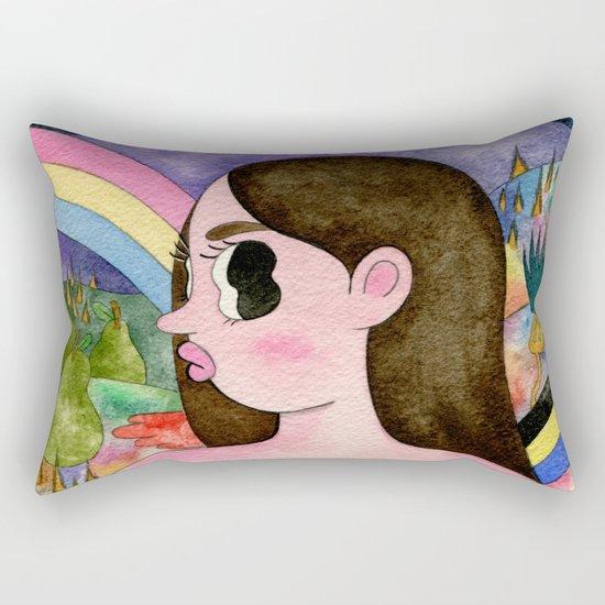 Pippy Rectangular Pillow