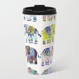 Elephant Collection – Cool Palette Travel Mug
