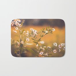 Tenebrous Solitude Bath Mat