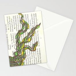 Rishikesh 2 Stationery Cards