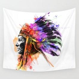 Harmony Apache Wall Tapestry