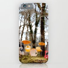 If a band plays in the forest ...... iPhone 6s Slim Case